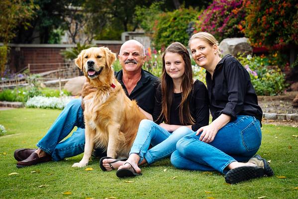 McCoady Family
