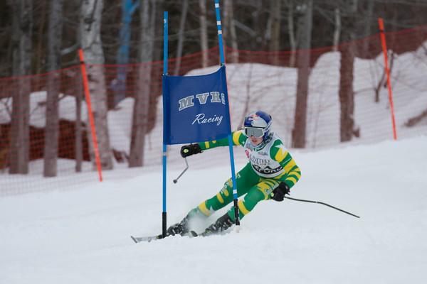 2020 MPA Class B Alpine Championships