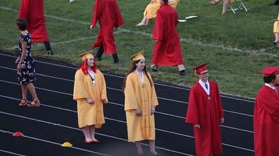 Shannon Graduation 20210522