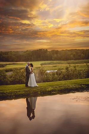 Mr. & Mrs. Koermer l A Mapleside Farms Wedding