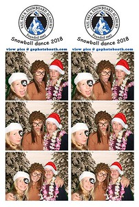 VSSA Lower School Snowball Dance/ 11-10-18