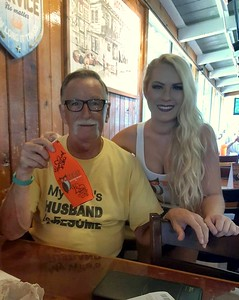 170:  Hooters Coozies!!