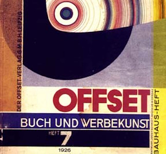Gunta Stölzl - Weaving at the Bauhaus, 1926