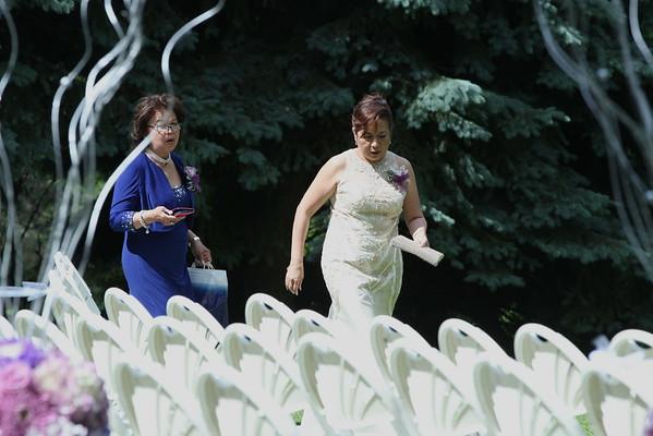 Wedding of Paula and Mathew