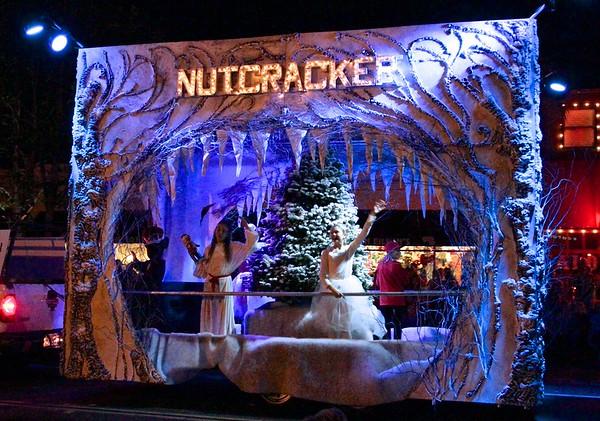 December 6, 2014- Encinitas Christmas