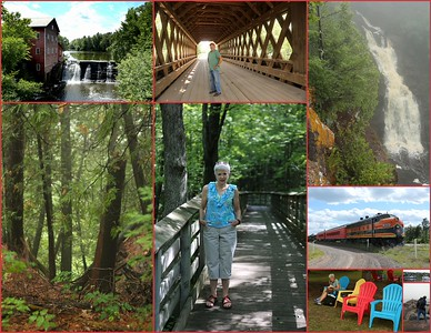 Northern Wisconsin Exploring August 4th -11th 2015