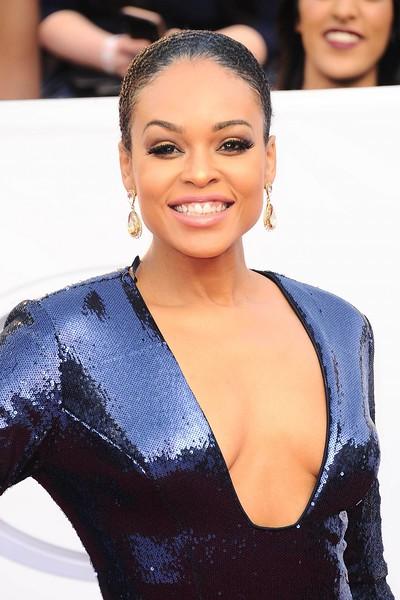 49th NAACP Image Awards - Pasadena Civic Auditorium - January 15, 2018 in Pasadena, California.