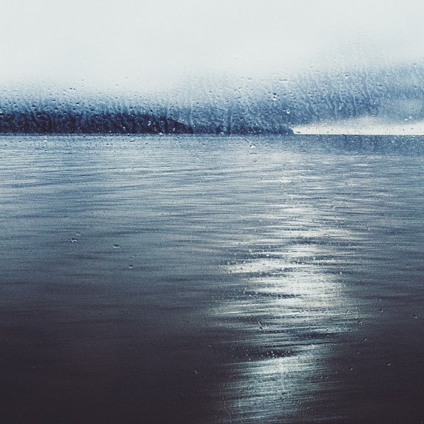 Blue-gray Blues II