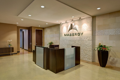 Masergy Communications, Plano TX.  Client:  Go Studio, Dallas.