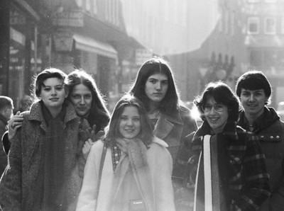 High School 1975-1979