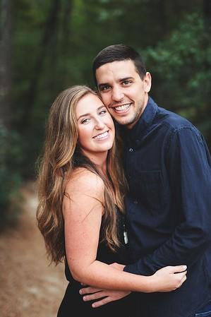 Kristen + Tim