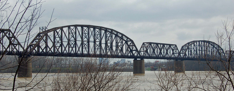 K&I Railroad Bridge
