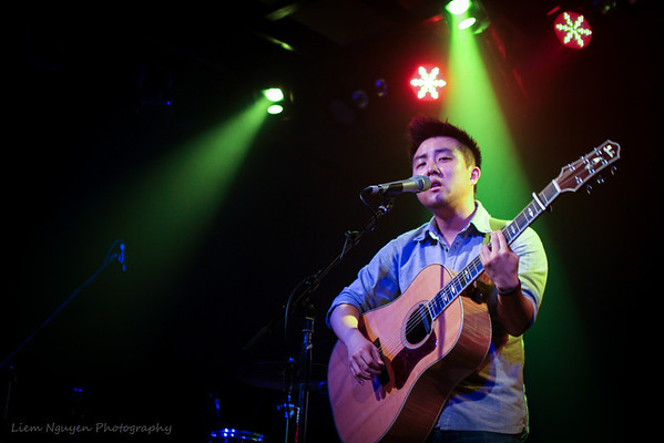 2012.03.22 | David Choi, Jeff LeBlanc