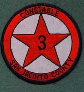 San Jacinto Constable PCT 3