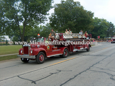 7/28/07 - G.L.I.A.F.A.A. Frankenmuth fire muster