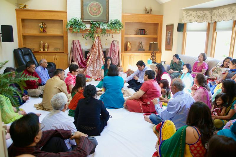 Le Cape Weddings - Indian Wedding - Day One Mehndi - Megan and Karthik  DIII  2.jpg