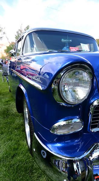 Moab Classic Car Show 2011