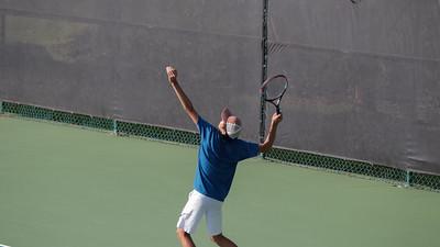 Tennis - 2020-21
