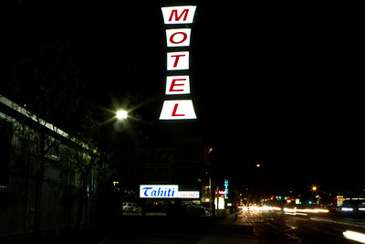 Motel Signs, Stanton