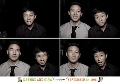 SF 2011-09-24 Daphne & Gina