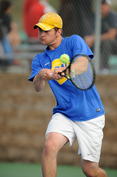 Wayzata vs Eden Prairie Boys Tennis