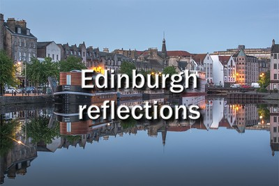 Edinburgh reflections