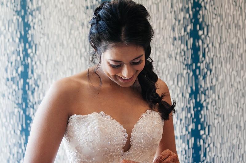 LeCapeWeddings Chicago Photographer - Renu and Ryan - Hilton Oakbrook Hills Indian Wedding -  151.jpg