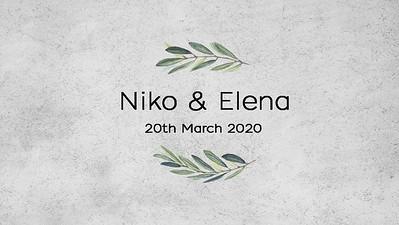 20.03 Niko & Elena