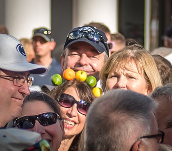 Citrus Bowl 2019 vs Kentucky Cheer and Dance