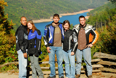 Deals Gap - October 18, 2008