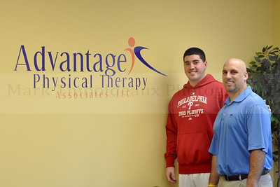 ADVANTAGE PHYSICAL THERAPY - BILL KNAPP