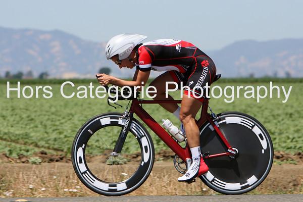 2012 Women Pro 1/2