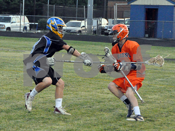 Western lacrosse 2010 regional quarters