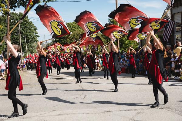 Labor Day Parade 2018