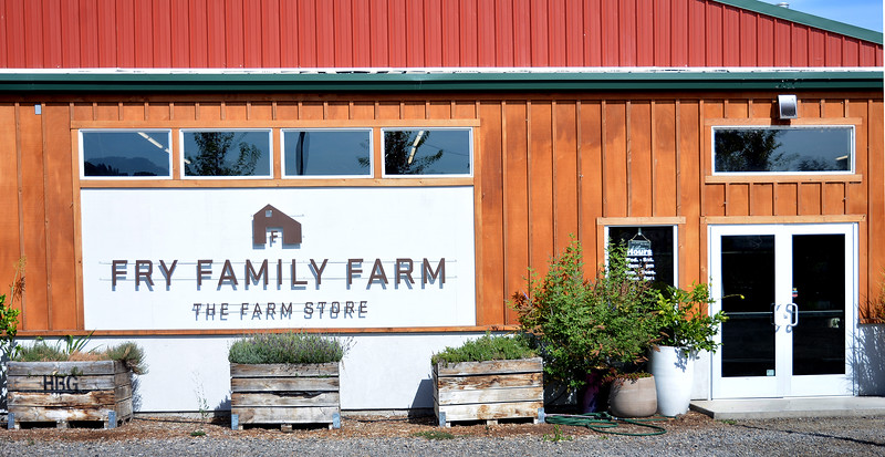 Fry Family Farms