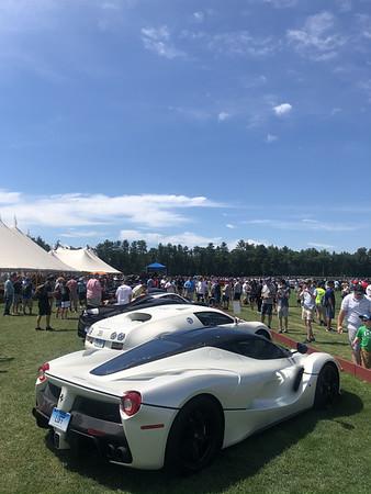 Concorso Ferrari 2021