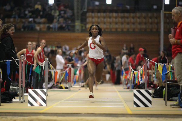2012 Cornell Relays -- Cornell Women Photos