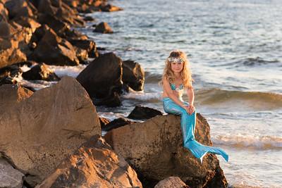 Eevie Rae Mermaid Pictures Panama City Beach 2015