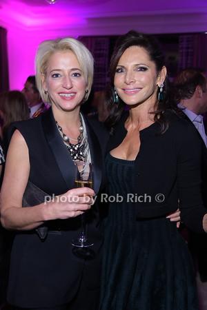 Dorinda Medley, Sheila Rosenblum photo by Rob Rich/SocietyAllure.com © 2014 robwayne1@aol.com 516-676-3939
