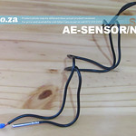 SKU: AE-SENSOR/NTC, NTC Thermistor Negative Temperature Coefficient Sensor for CNC Automation