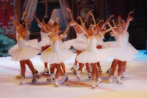St. Petersburg Sate Ballet on Ice