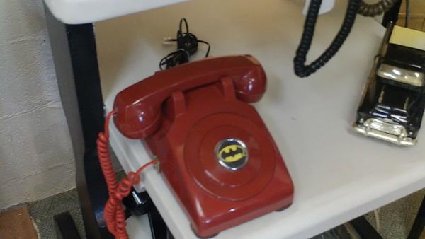 Ye Olde Telephone Company Newport OR July 5 2019