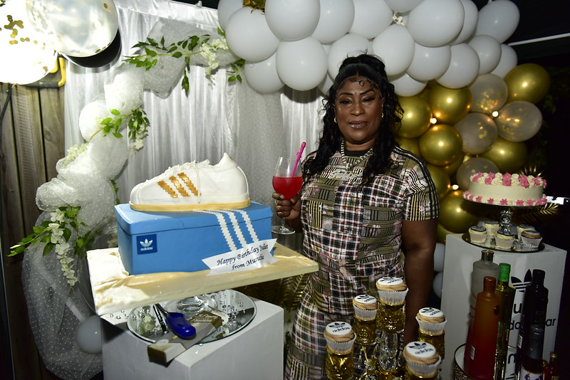 Juliett Birthday Bash