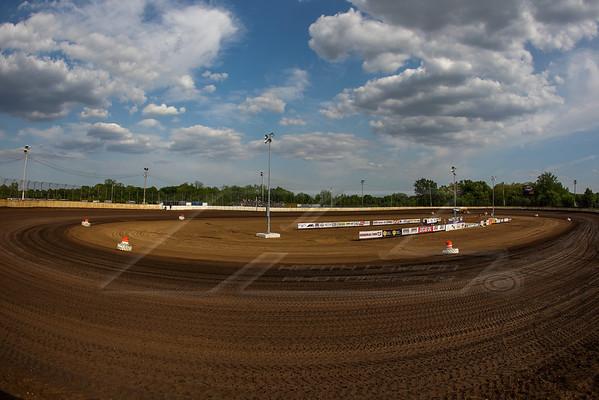 LaSalle Speedway (IL) 5/21