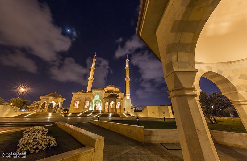Said Bin Taimur Mosque - Muscat (36).jpg