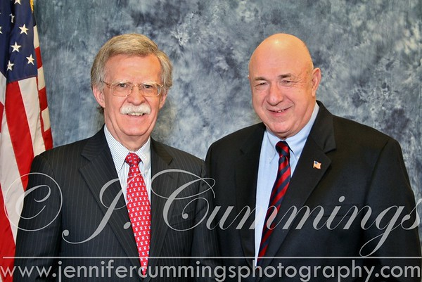 2012 Conservative Dinner -Ambassador Bolton, Keynote Speaker