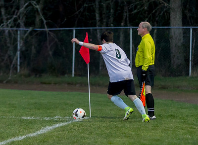 Set six: Vashon Island High School Boys Varsity Soccer v Klahowya