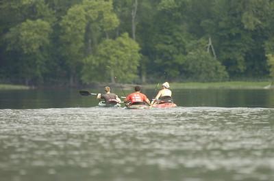 Fun on the Susquehanna River