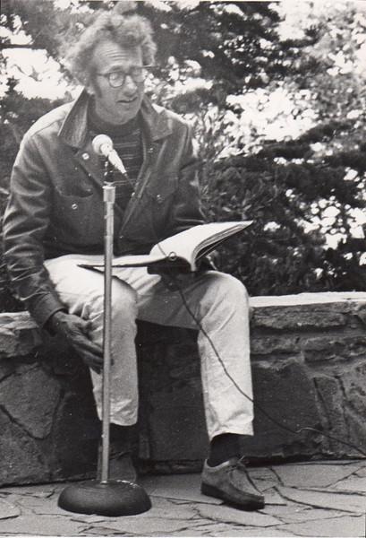 Phillip Levine. 1971.