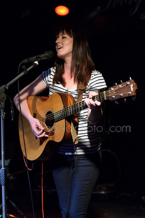 Kat Healy at Ivory Blacks